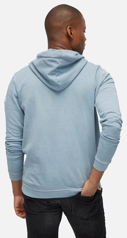 Hooded Tom Tailor Denim Sweat À Capuche