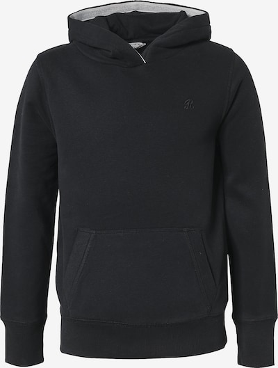 REVIEW FOR TEENS Sweatshirt in schwarz, Produktansicht