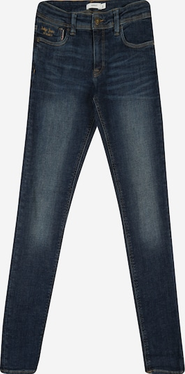NAME IT Jeans in de kleur Donkerblauw, Productweergave