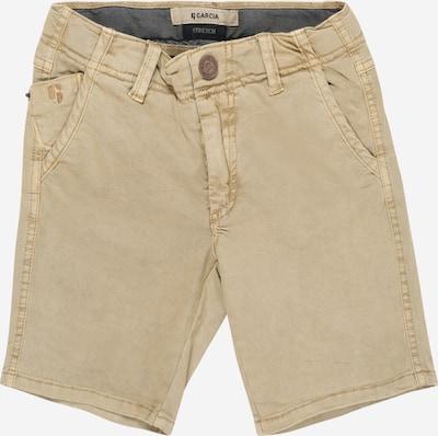 GARCIA Shorts in beige, Produktansicht