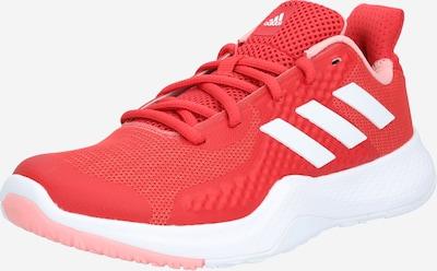 ADIDAS PERFORMANCE Sportschuh in rot, Produktansicht