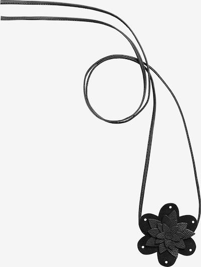 """Noppies Gürtel """"Belt"""" in schwarz, Produktansicht"""