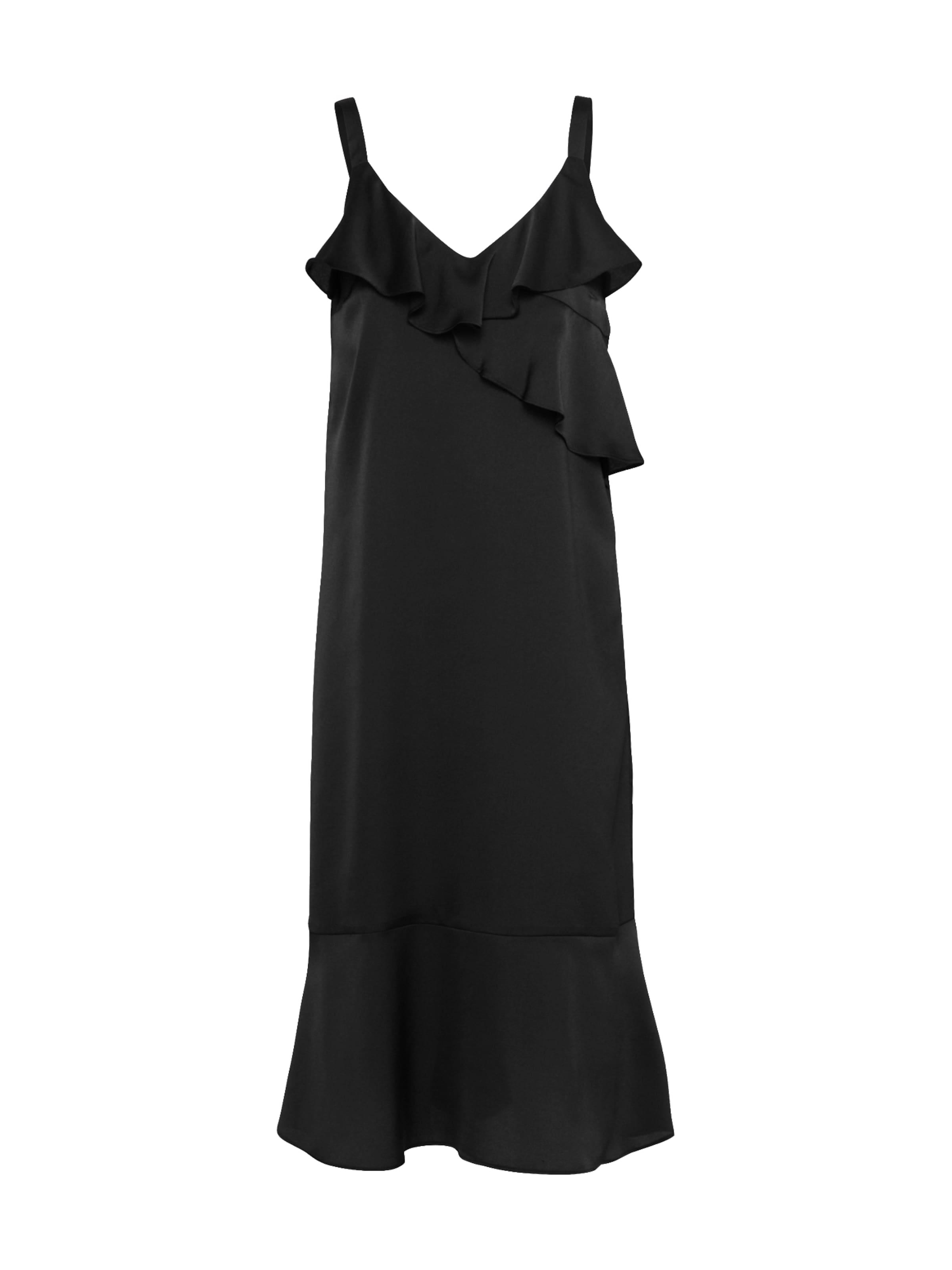 D'été 'leia' En Robe Noir Edited 5jR4LA