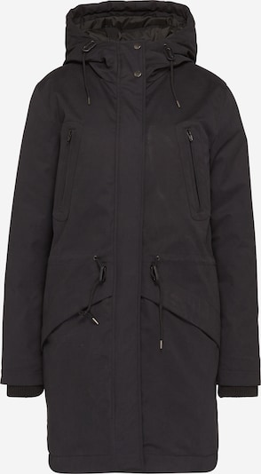 Samsoe Samsoe Parka zimowa 'Lucca' w kolorze czarnym, Podgląd produktu