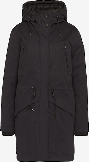 Samsoe Samsoe Parka 'Lucca' in schwarz, Produktansicht