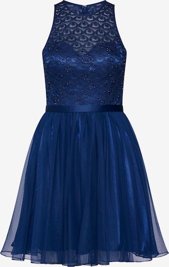 Kokteilinė suknelė iš Laona , spalva - tamsiai mėlyna: Vaizdas iš priekio