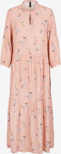 Y.A.S Robe-chemise 'PLEANA' en rose, Vue avec produit
