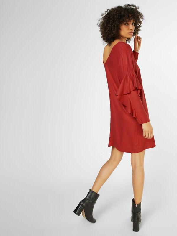 Pepe Jeans Kleid Kleid Kleid 'ANUKI' in rot  Großer Rabatt 8286ba