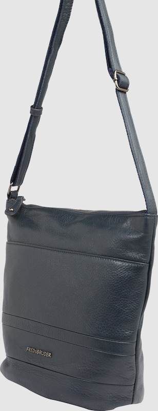 Fred Brother Schultertasche Little Dash