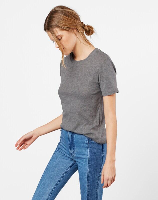 Édité Le Label T-shirt patricia