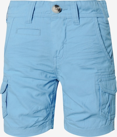 myToys-COLLECTION Cargoshorts in himmelblau, Produktansicht