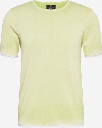 Key Largo Shirt 'RIBERY' in apfel, Produktansicht