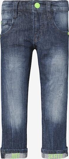 BLUE SEVEN Jeans für Jungen in blau, Produktansicht