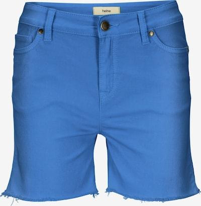heine Shorts in himmelblau, Produktansicht