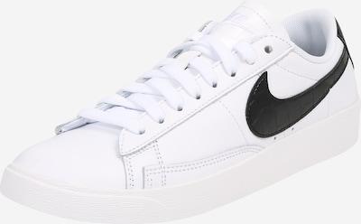Nike Sportswear Nízke tenisky - čierna / biela, Produkt