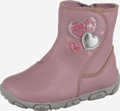 GEOX Schuhe 'First Step' in rosa, Produktansicht