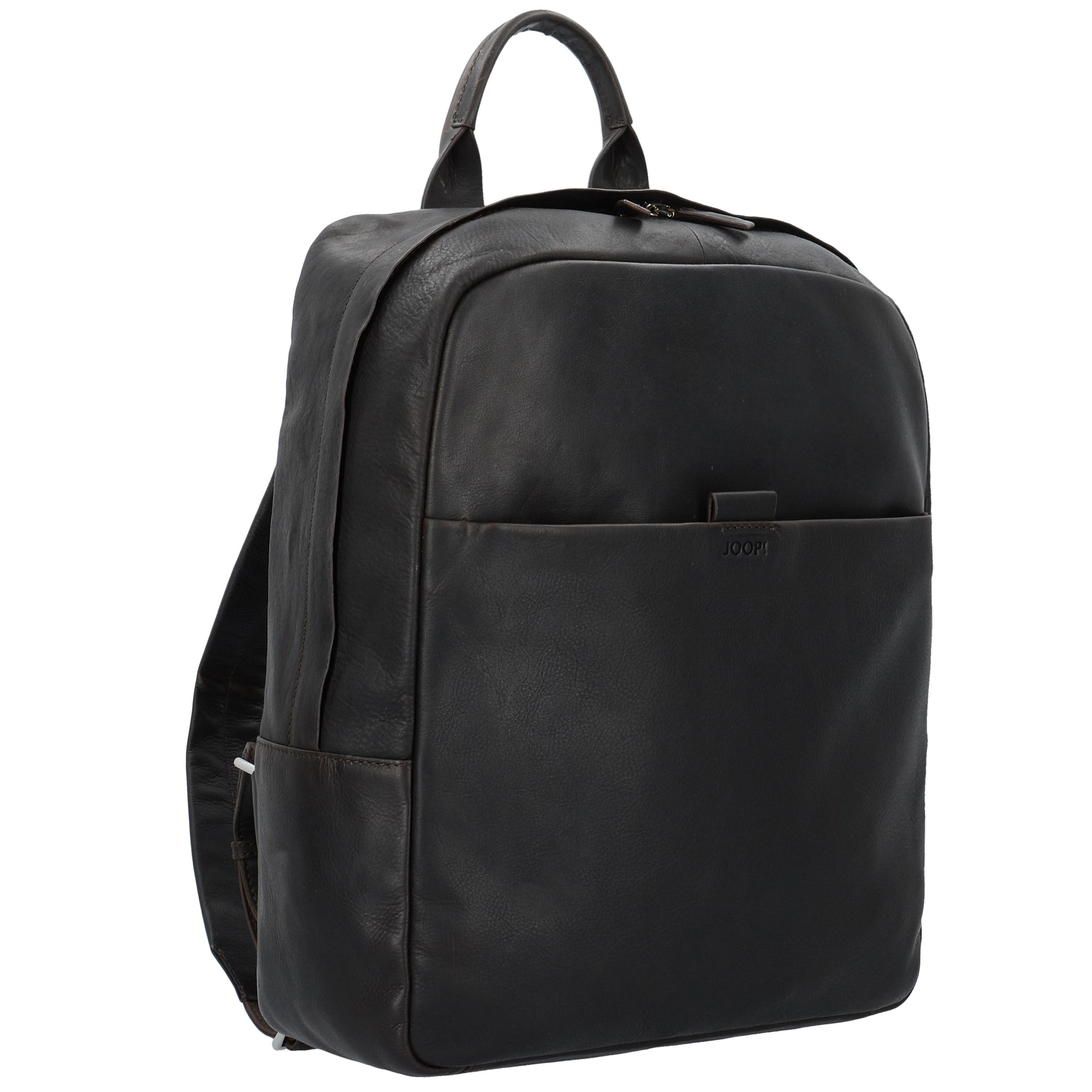 JOOP! 'Bonola' Business Rucksack Leder 40 cm Laptopfach 100% Authentisch Zu Verkaufen Günstigsten Online Mit Paypal Online B9fTKdA4