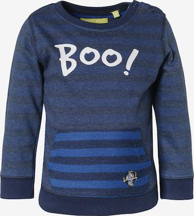 LEMON BERET Sweatshirt in nachtblau, Produktansicht