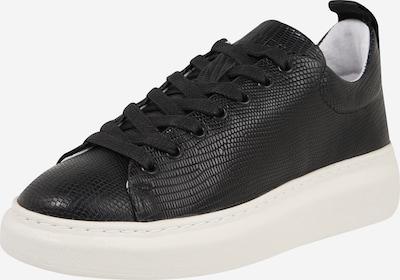 PAVEMENT Sneaker 'Dee' in schwarz / weiß, Produktansicht