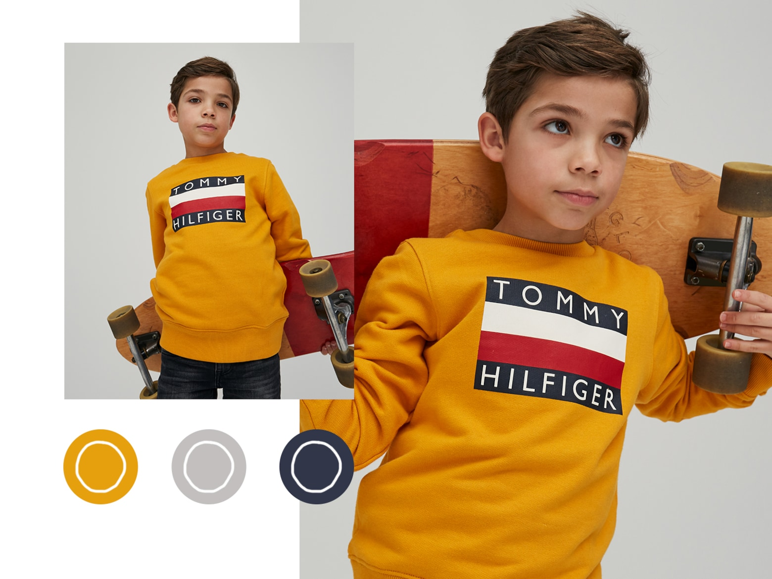 TOMMY HILFIGER  in