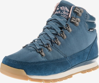 THE NORTH FACE Schnürstiefeletten 'Back-To-Berkeley Redux' in blau, Produktansicht
