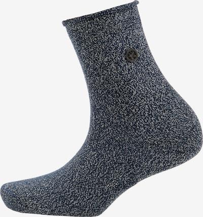 BIRKENSTOCK Socken 'Sole Bling' in dunkelblau, Produktansicht
