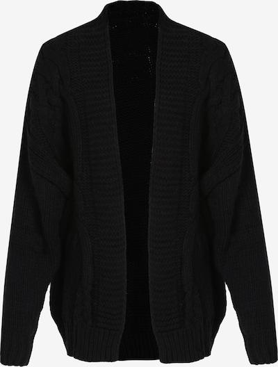 MYMO Oversized vest in de kleur Zwart, Productweergave