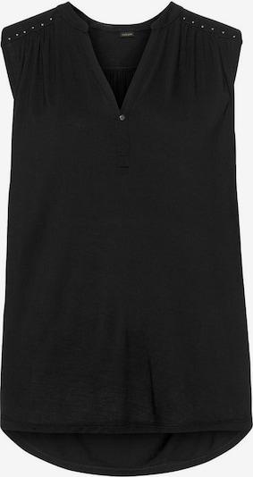 LASCANA Blouse in de kleur Zwart, Productweergave