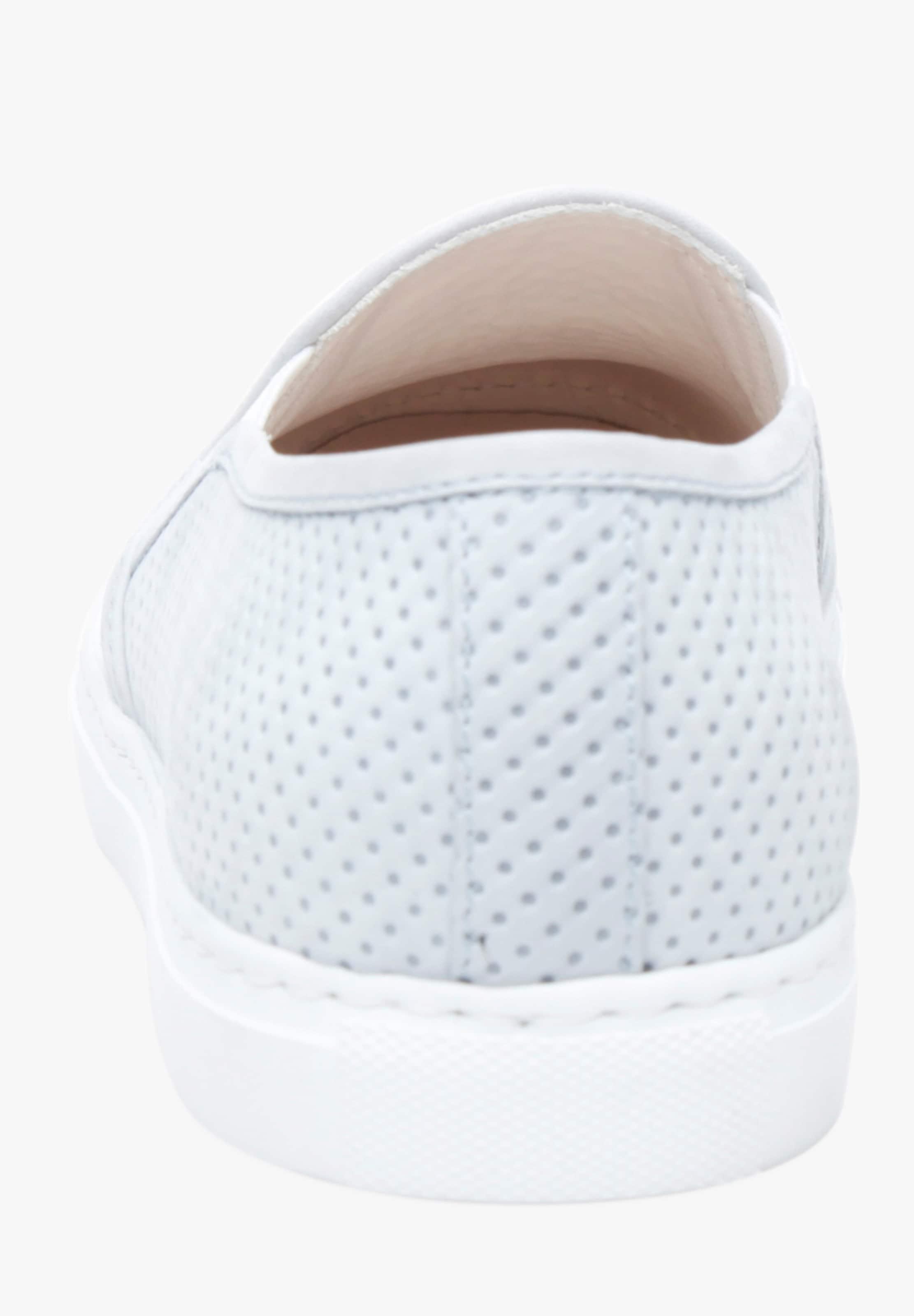 SchuhePASSION SchuhePASSION SchuhePASSION Turnschuhe 'No. 91 WS Leder Großer Rabatt 5b44a6