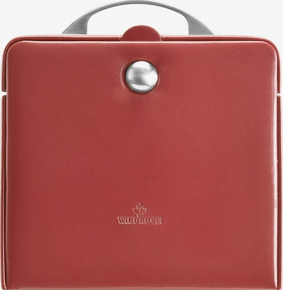 WINDROSE Schmuckkasten in rot, Produktansicht
