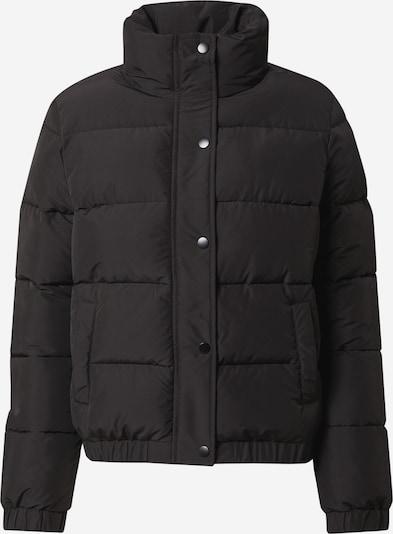 Wemoto Jacke 'Ellie' in schwarz, Produktansicht