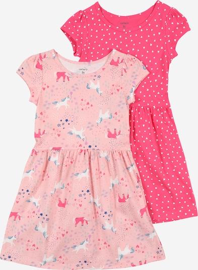 Carter's Kleit roosa / punane, Tootevaade