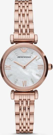 Emporio Armani Uhr 'AR11316' in rosegold, Produktansicht