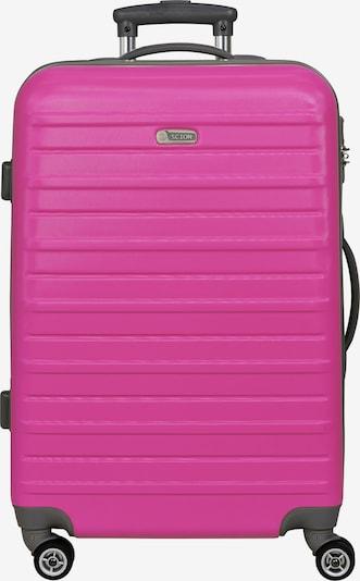 D&N Trolley in pink, Produktansicht
