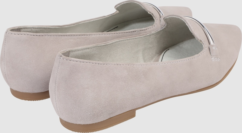 S.oliver Red Label Slipper Mit Highlight