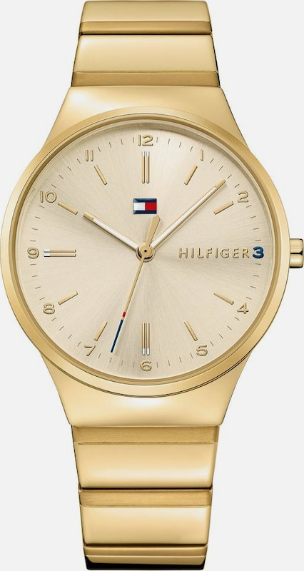 TOMMY HILFIGER Quarzuhr 'Sophisticated Sport, 1781798'
