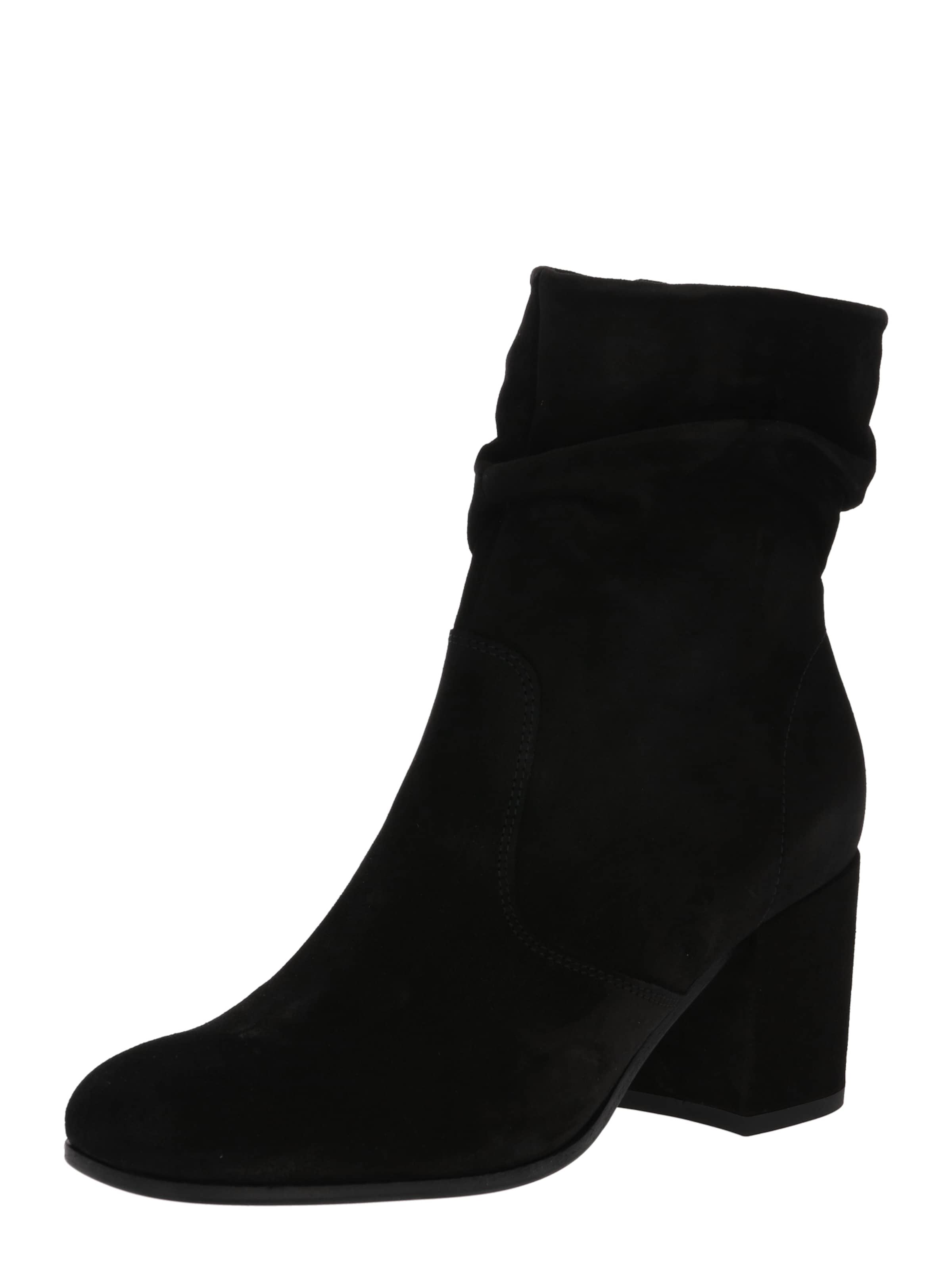 Kennel & Schmenger Stiefeletten 'Kiko' in schwarz