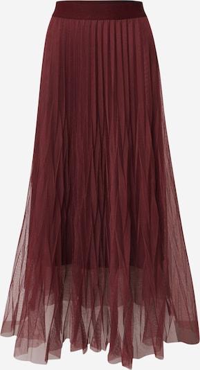 LAUREL Sukně - červenofialová, Produkt