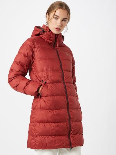 G-Star RAW Přechodný kabát 'Whistler HDD' - červená, Model/ka