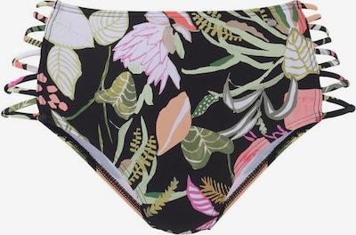 s.Oliver Bikinibroek in de kleur Zwart, Productweergave