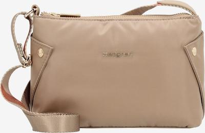 Hedgren Umhängetasche 'Prisma Triangular' in beige, Produktansicht