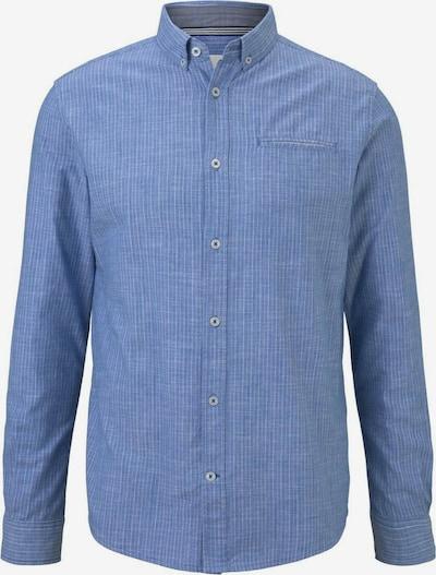 Dalykiniai marškiniai iš TOM TAILOR , spalva - dangaus žydra, Prekių apžvalga