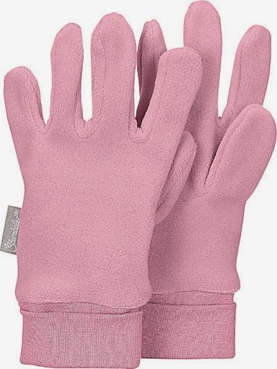 STERNTALER Handschuhe in rosa, Produktansicht