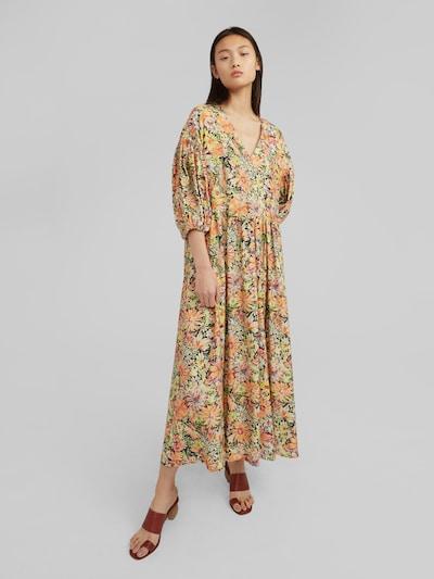 EDITED Letné šaty 'Lamya' - zmiešané farby, Model/-ka