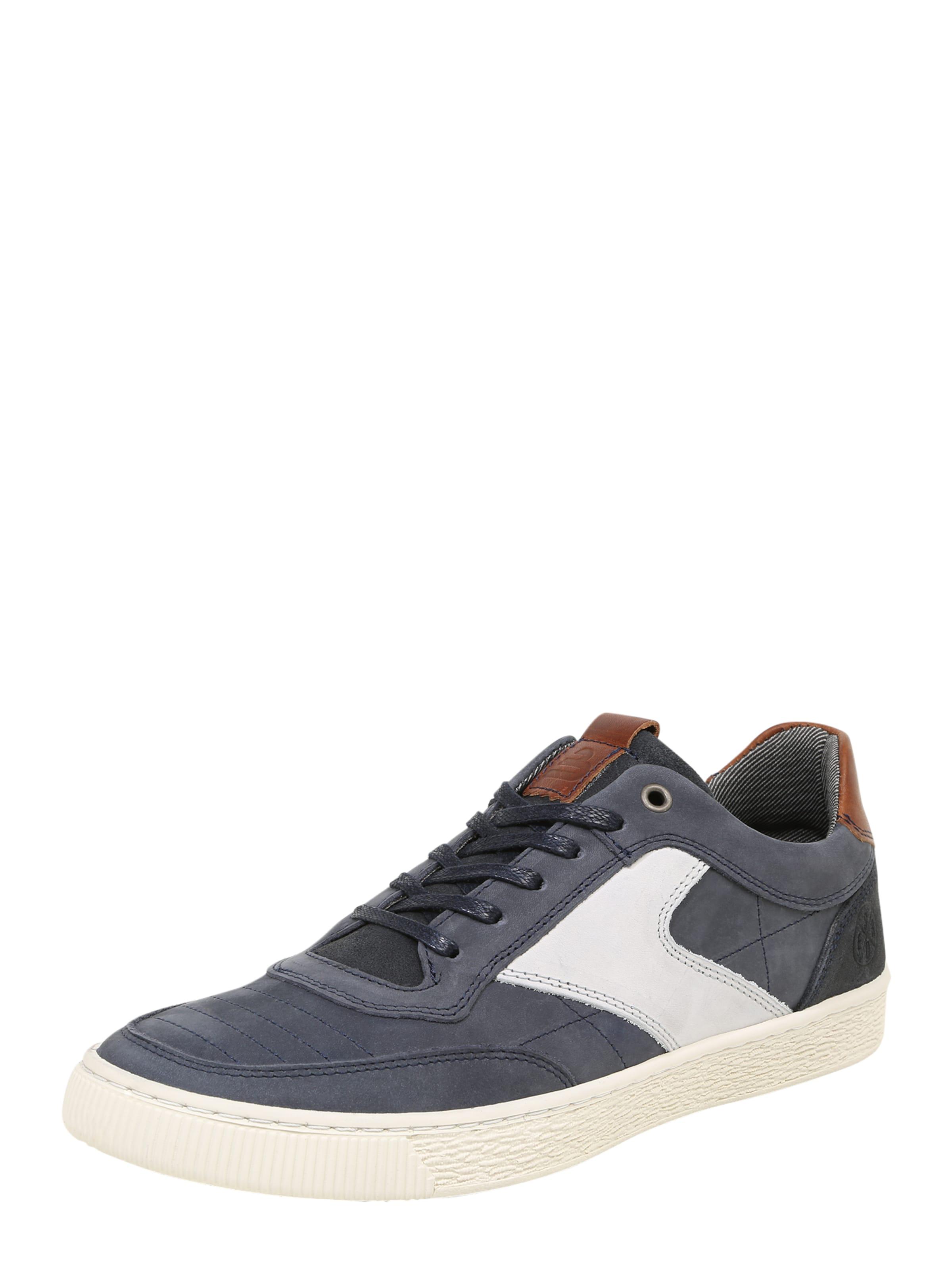 BULLBOXER Hochwertige Sneaker Verschleißfeste billige Schuhe