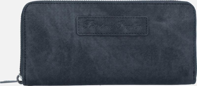 Fritzi aus Preußen 'Nicole Canvas' Geldbörse 20 cm