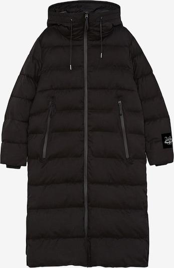 Pepe Jeans Ziemas mētelis 'CLEO' melns, Preces skats