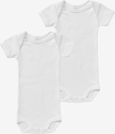 PETIT BATEAU Bodies in weiß, Produktansicht