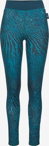 OCEAN SPORTSWEAR Sporthose in Blau