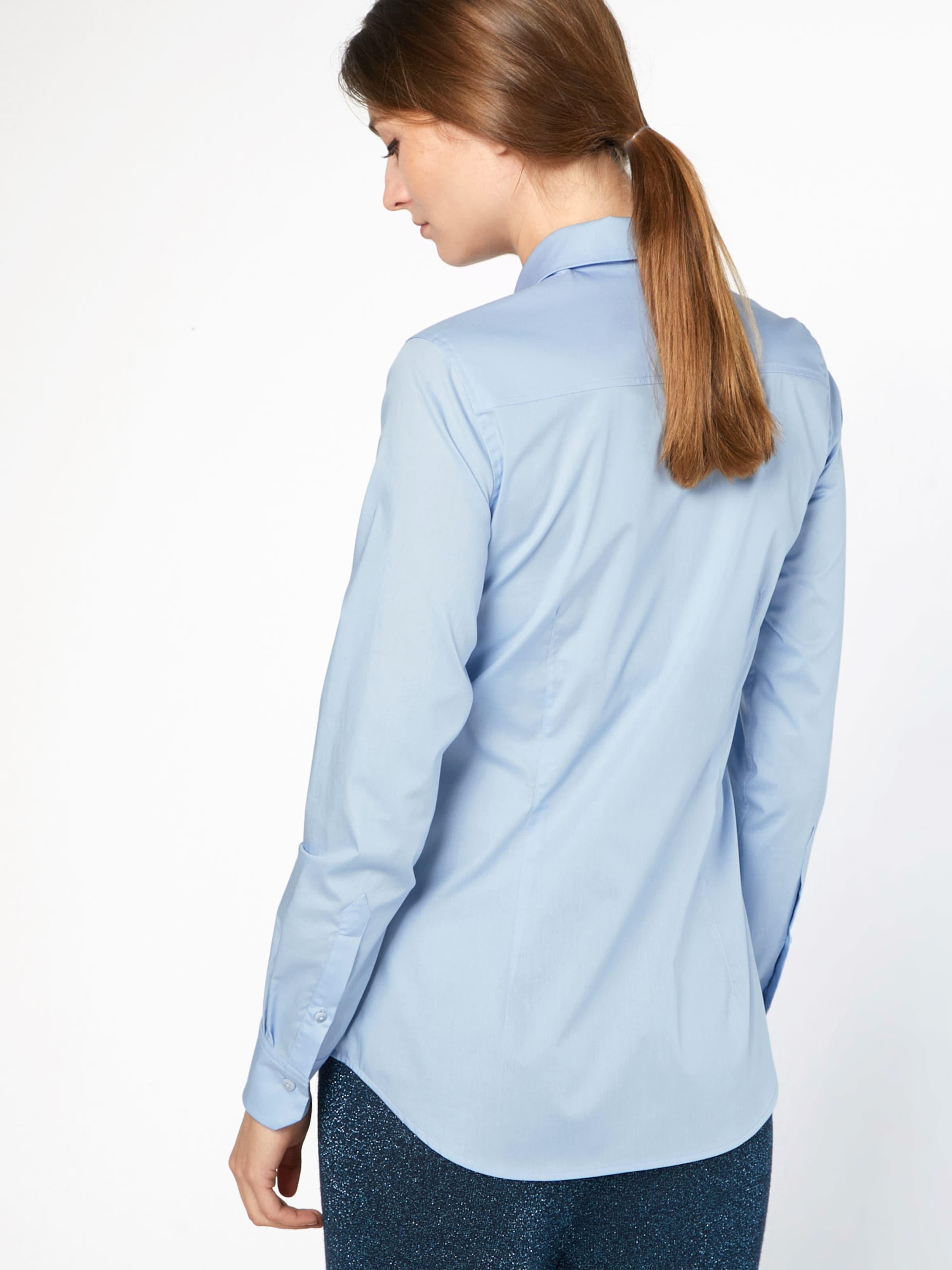 In 'livy' Drykorn Bluse Hellblau 5LjcRq3A4